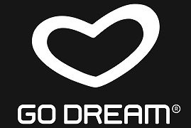 go dream logo